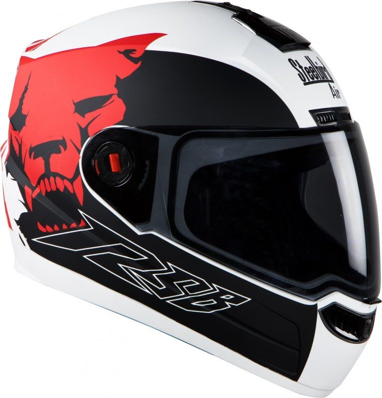 which helmet is best in India